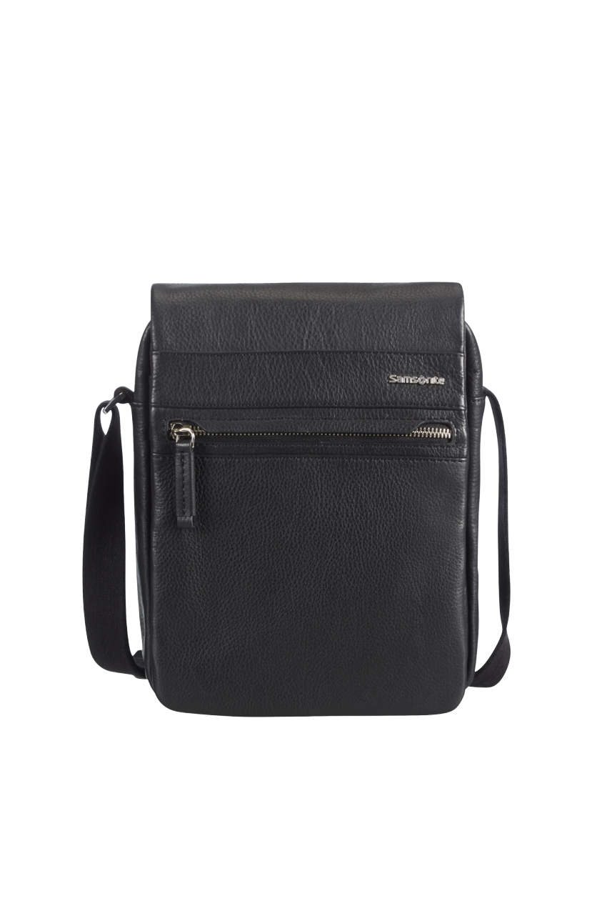 Hip-Class LTH Crossover 9.7inch + Flap - Black