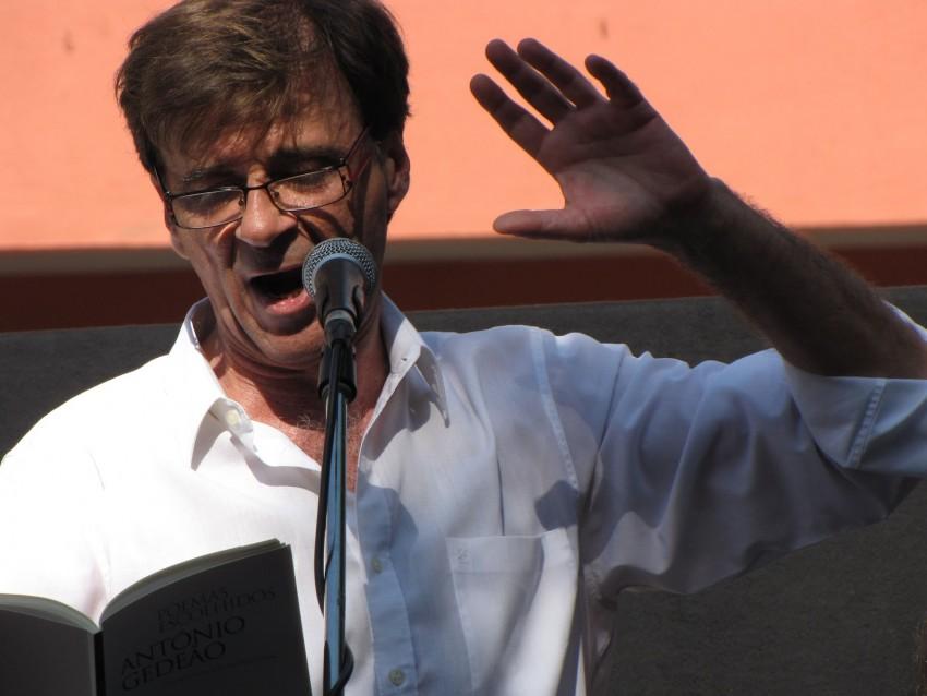 Morreu José Sequerra, ator português