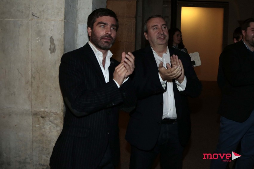 Rafael Alves Rocha e Mário Vidal Genésio