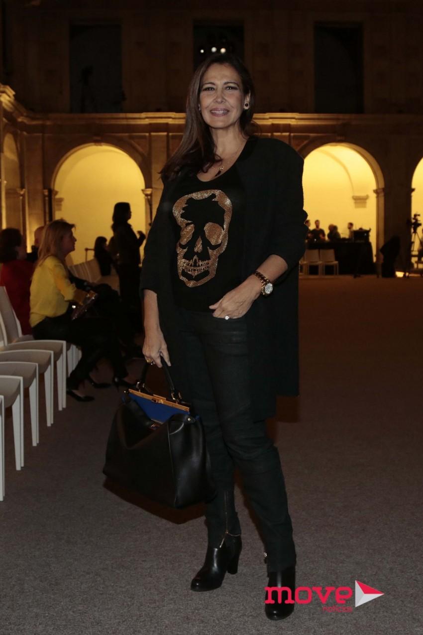 Vicky Fernandes