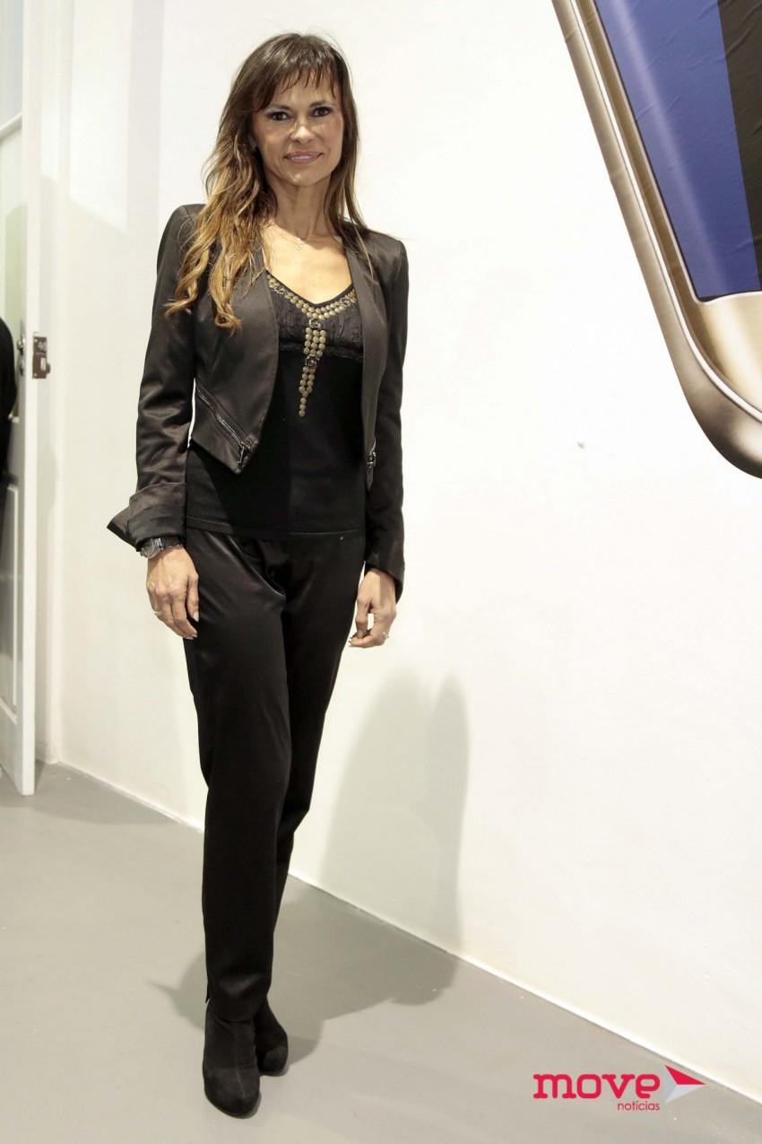 Cristina Azevedo
