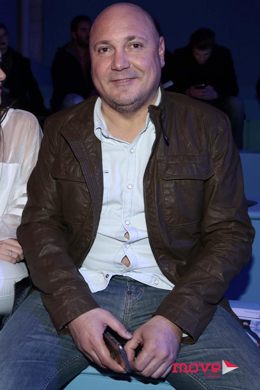 Leonel Vieira