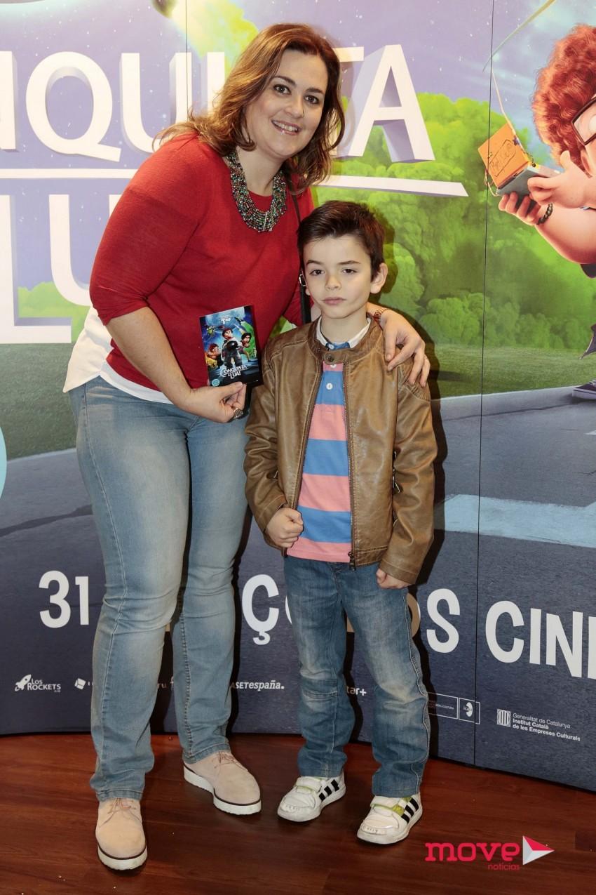 Vanda Machado e Valentim