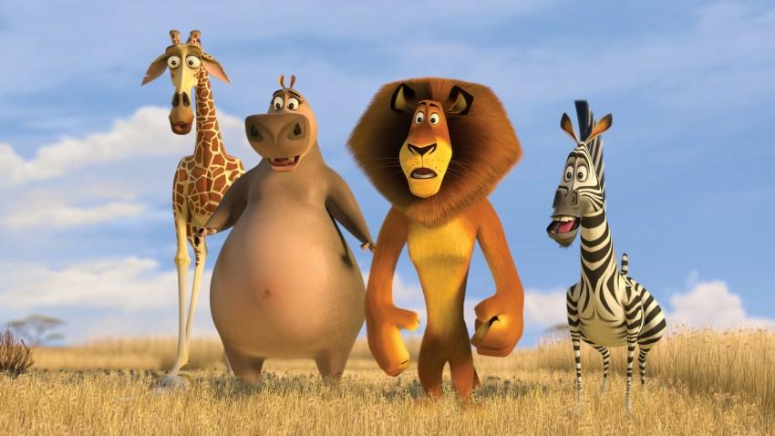 Madagascar - Escape 2 Africa (2008)_04
