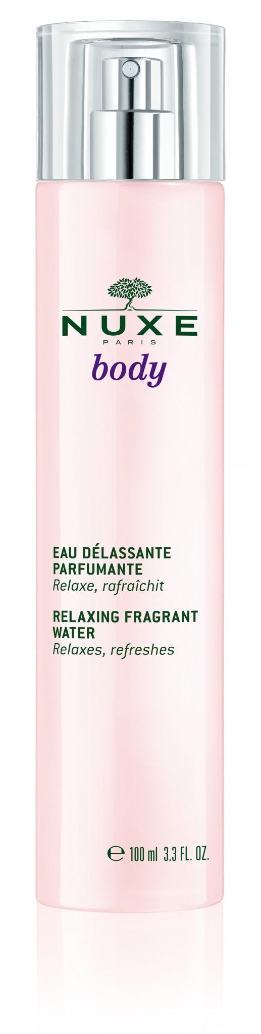 NUXE Água Relaxante Perfumada 100ml  €28,90