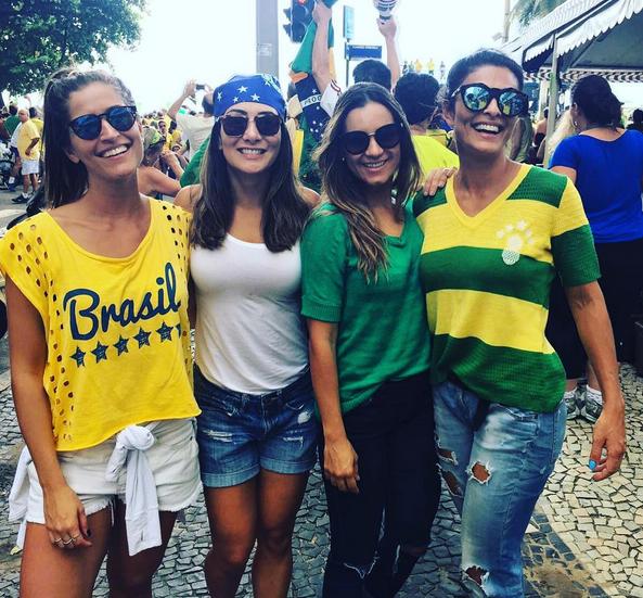 famosos protesto Brasil3