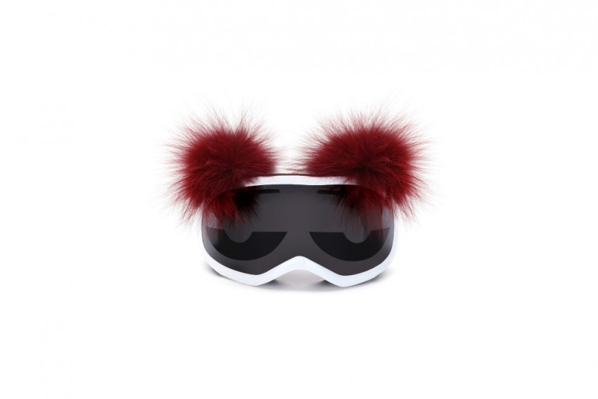 Fendi Winter Sports Mask.