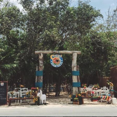 O local da cerimónia