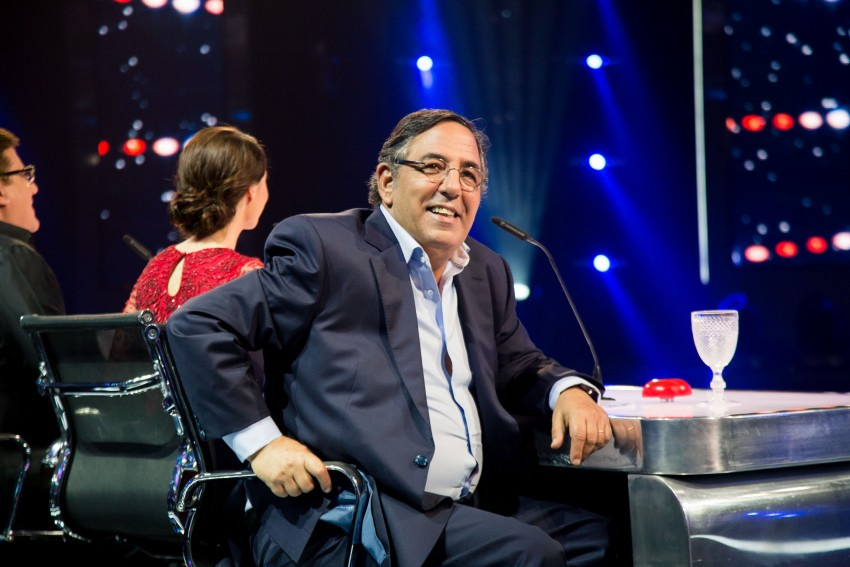 Manuel Moura dos Santos