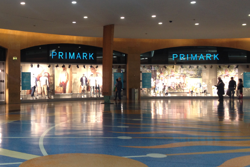 Primark Almada Forum