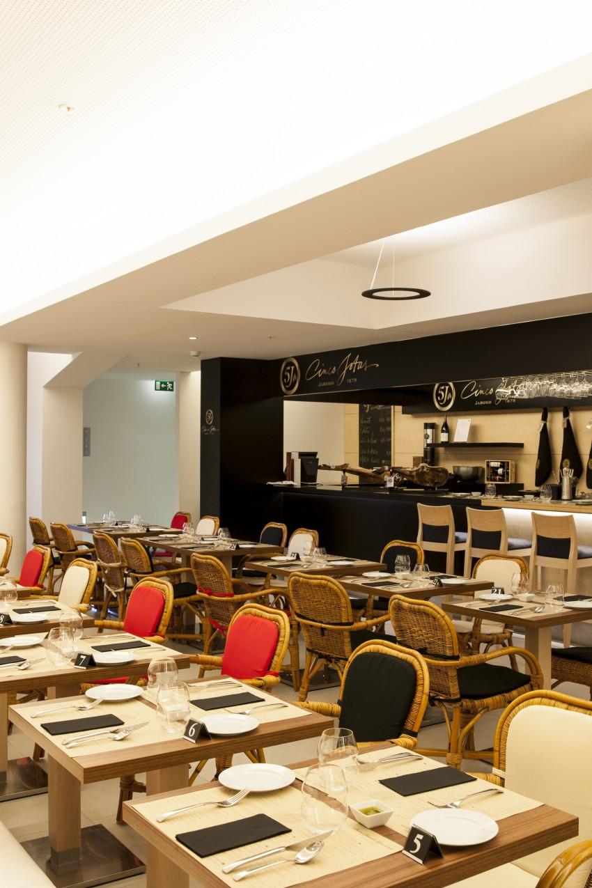 Restaurante Bom Sucesso Gourmet (2)