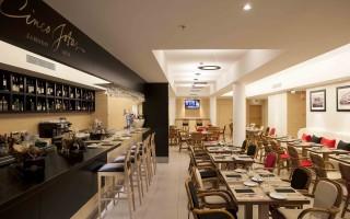 Restaurante Bom Sucesso Gourmet