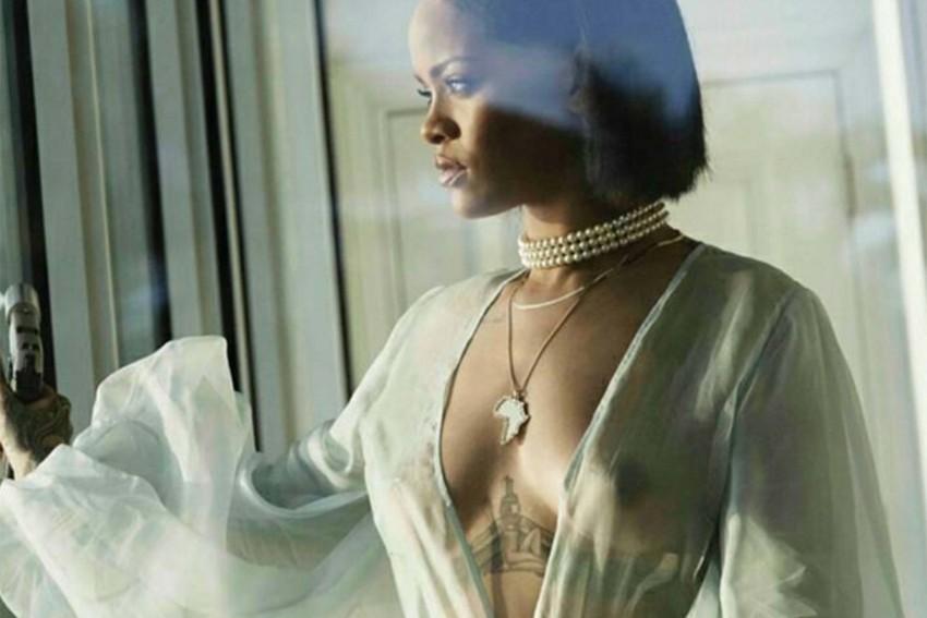 Rihanna (@rihanna)