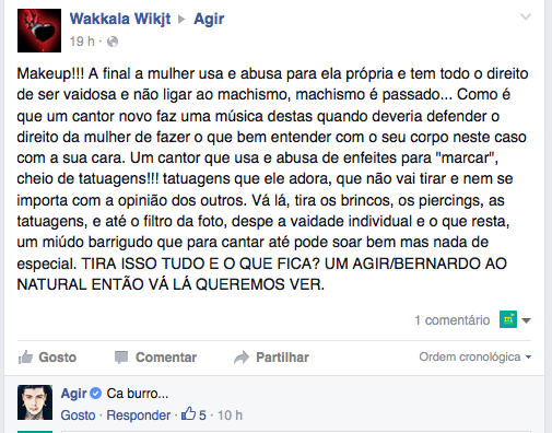 agir facebook