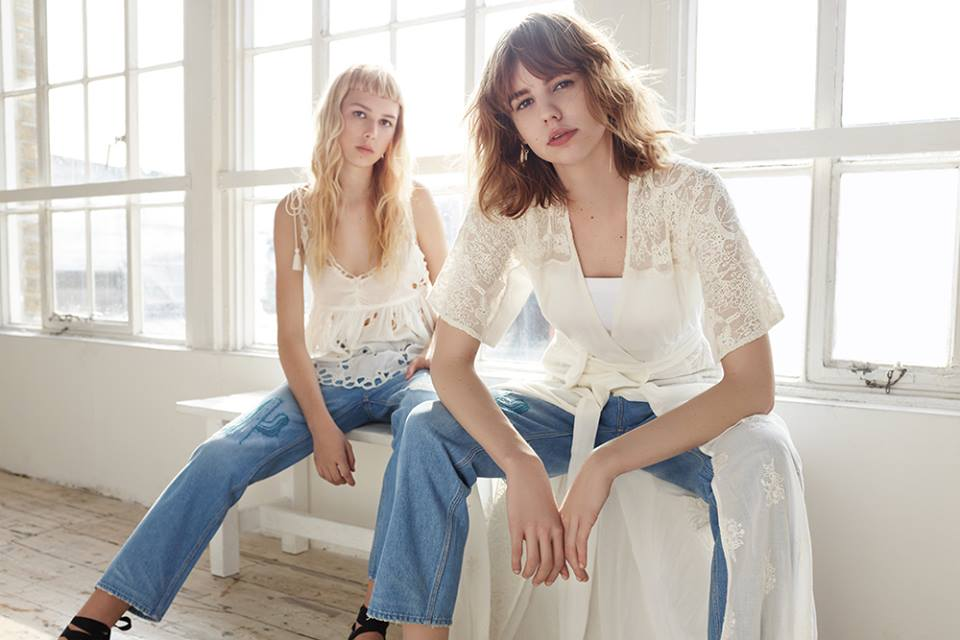 Já pode comprar tamanhos maiores na Zara MoveNotícias