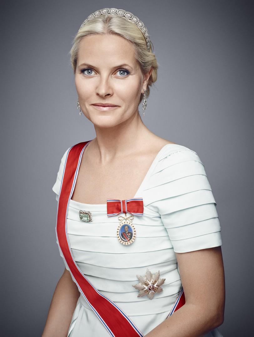 Mette-Marit da Noruega