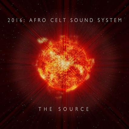AfroCeltSoundSystem