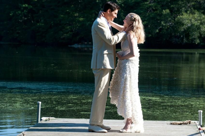 Amanda Seyfried, em O casamento do ano