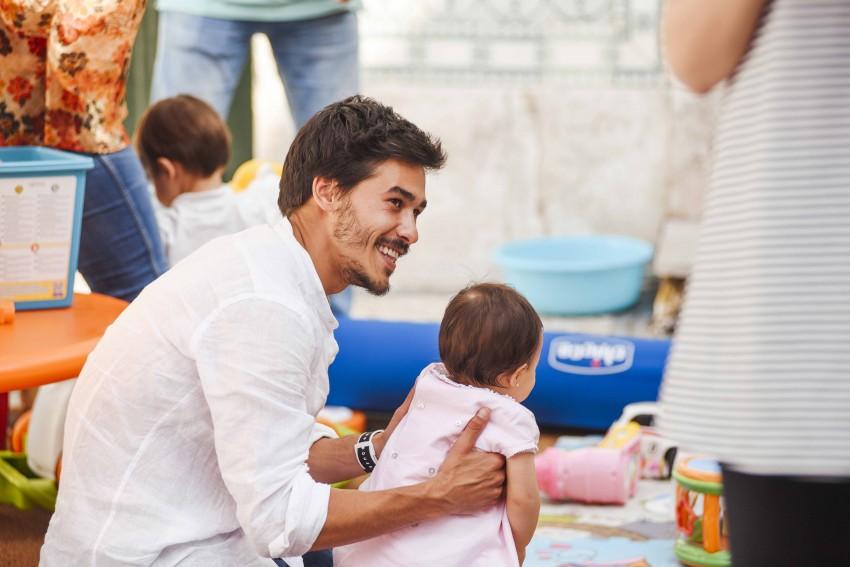 Francisco Garcia e Teresa