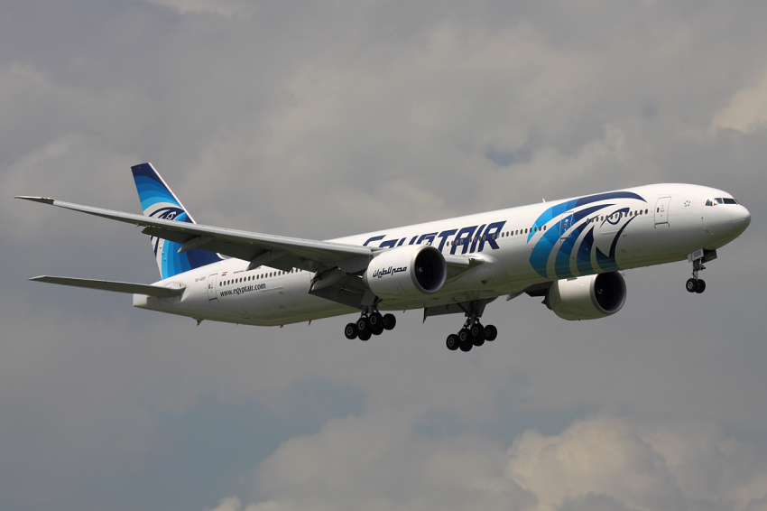 EgyptAir_Boeing