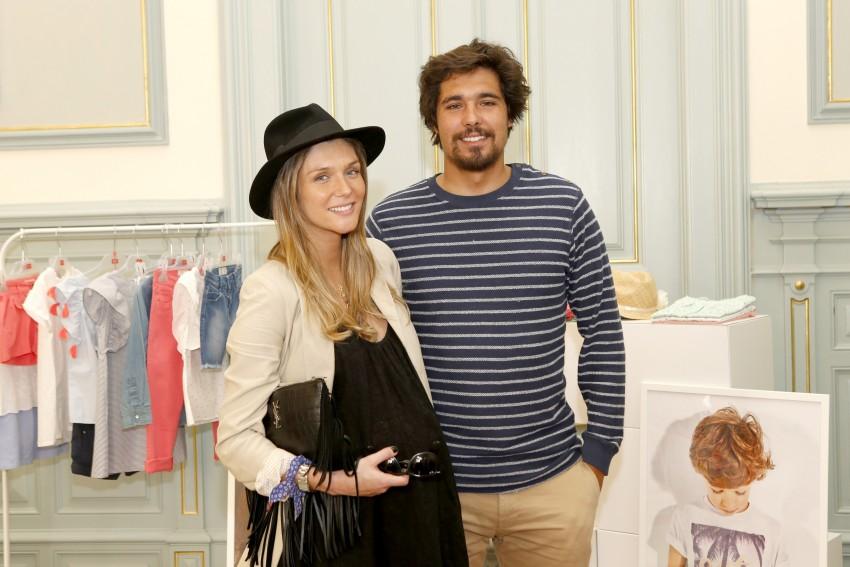 Joana Freitas e Francisco