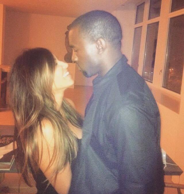 Kim e Kanye West