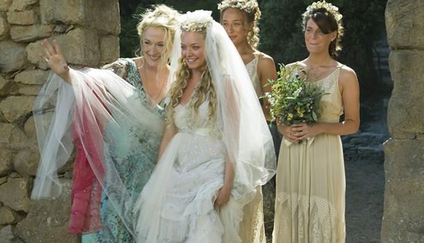 Amanda Seyfried, em Mamma Mia