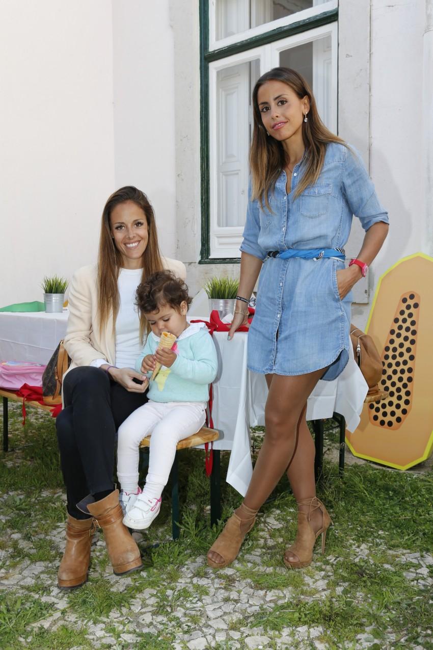 Mariana e Carolina Patrocinio