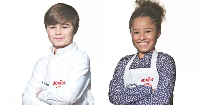 Mastechef Junior