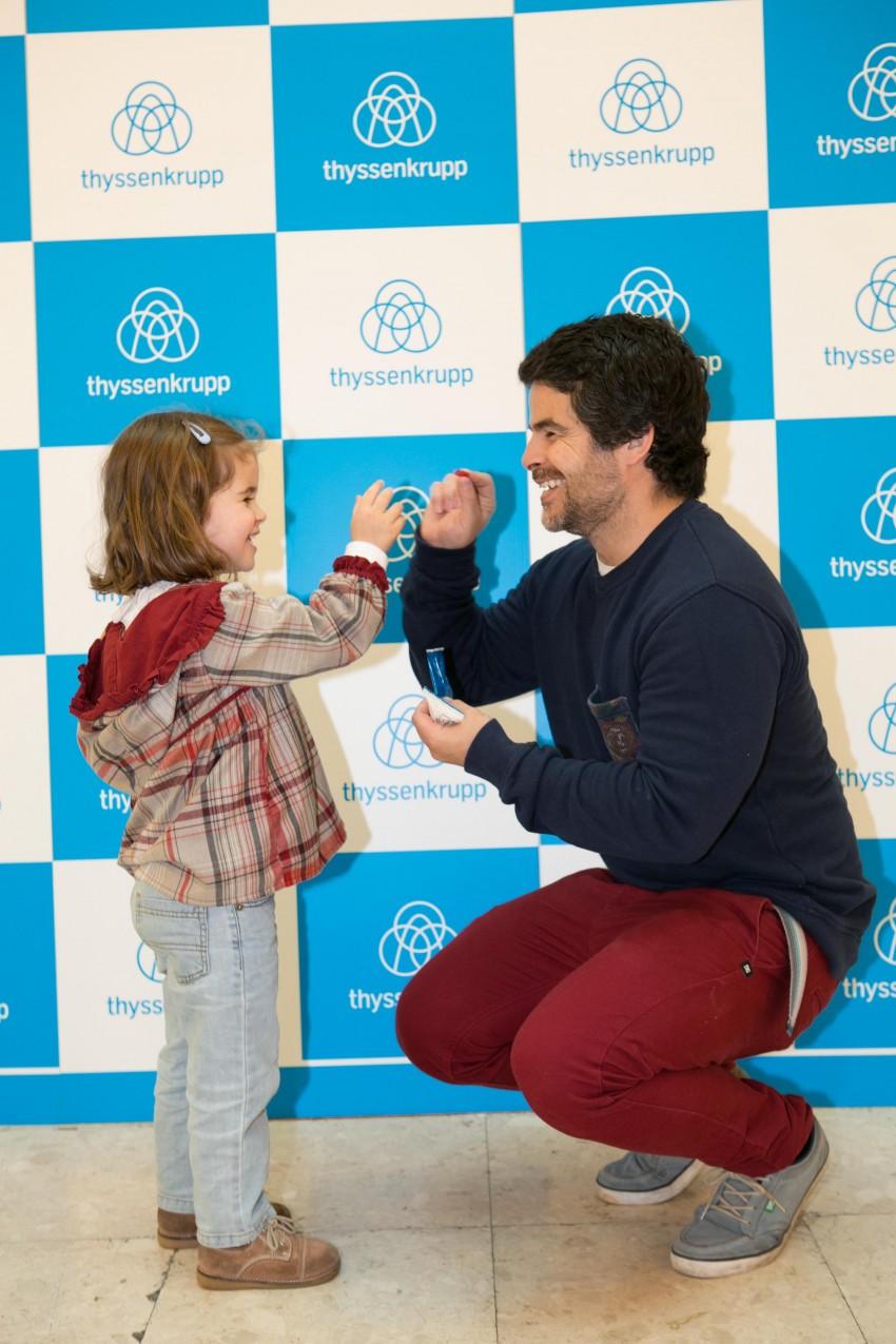 Miguel Costa e Luísa