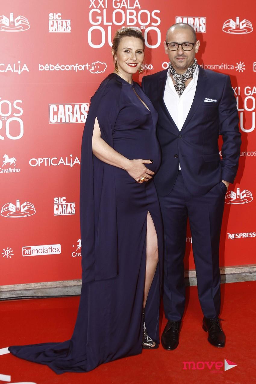 Sofia Cerveira e Gonçalo Diniz