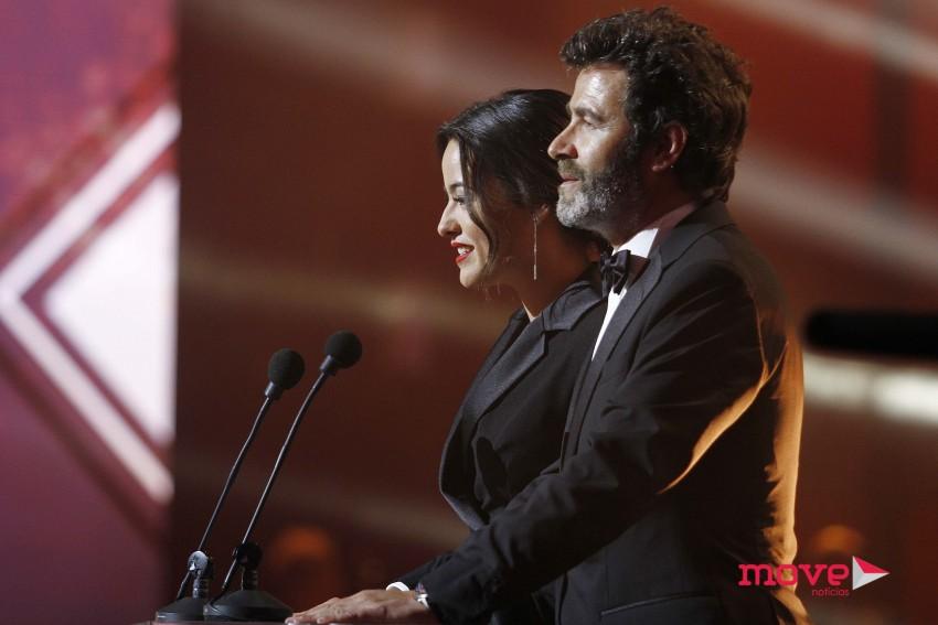 Mariana Pacheco e João Reis