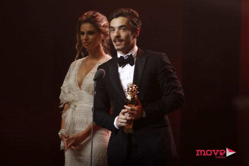 """Melhor Ator de Cinema: José Mata no filme """"Amor Impossível"""""""