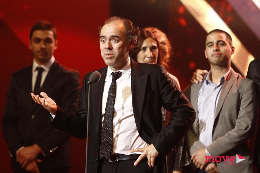 """Melhor Filme: """"As Mil e Uma Noites"""" de Miguel Gomes"""