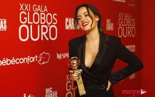 Revelação do Ano: Mariana Pacheco