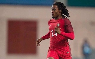 Renato Sanches (2)