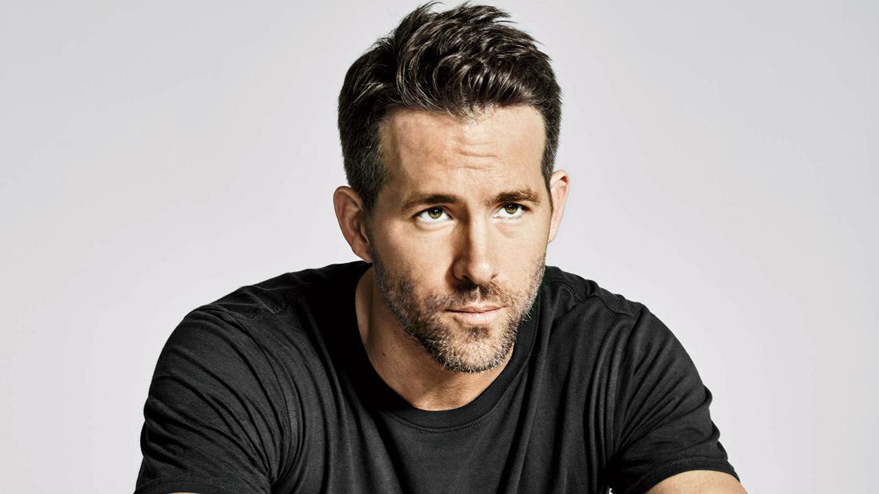 Resultado de imagem para Ryan Reynolds