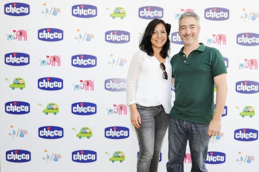 Sofia e António Machado
