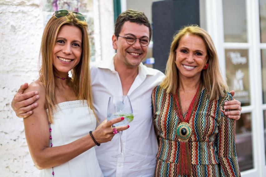 Bruno Ferreira e Xenica Jardim