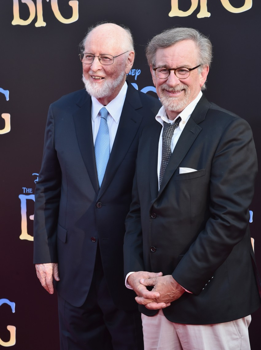 "The U.S. Premiere Of Disney's ""The BFG"""