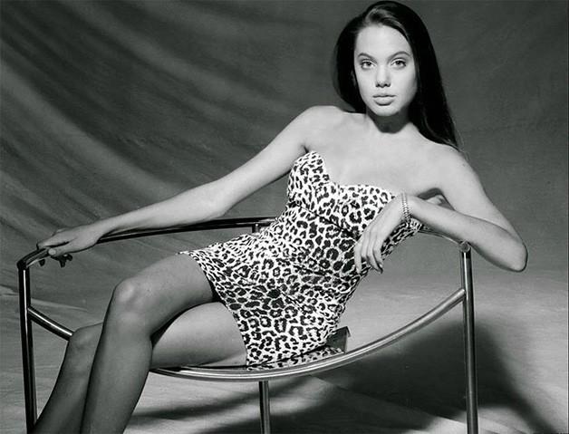 Angelina jol