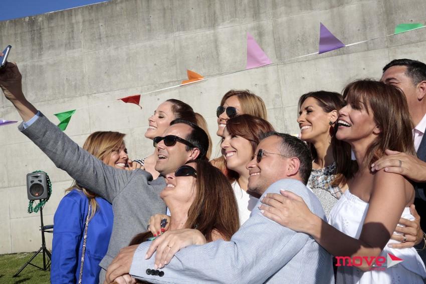 """Serenella faz parte da """"família"""" da RTP há mais de duas décadas"""