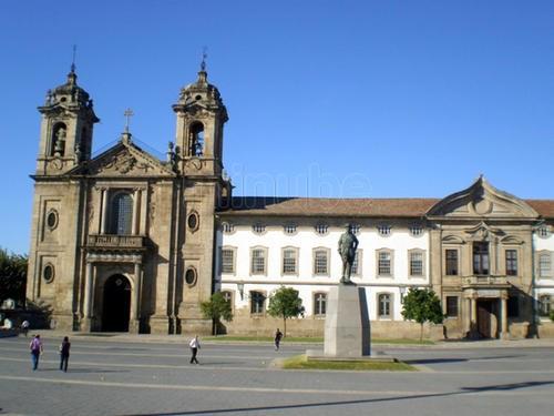 Em Braga os adeptos podem juntar-se no Largo do Pópulo, junto ao convento com o mesmo nome, onde já decorreram outras iniciativas semelhantes.