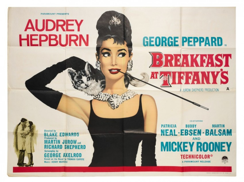 breakfast-at-tiffanys-movie-poster