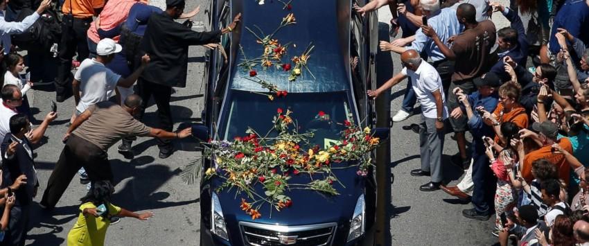funeral muhammad_ali