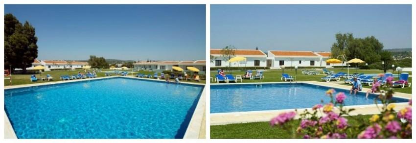 Apartamento do Golf, Vilamoura:  localizado numa zona privilegiada de Vilamoura, rodeado de fantásticos campos de golfe e uma natureza sublime. A cerca de 30 minutos do Aeroporto de Faro, este hotel tem uma localização excelente para fazer um jogging matinal no imenso areal de 5,5 km da Praia da Falésia. O empreendimento dispõe de 59 apartamentos totalmente equipados. No Golfer's Bar encontrará um ambiente relaxante, com uma decoração tradicional. Aqui faz-se a exibição de grandes eventos desportivos e há música ao vivo quatro vezes por semana durante o verão.