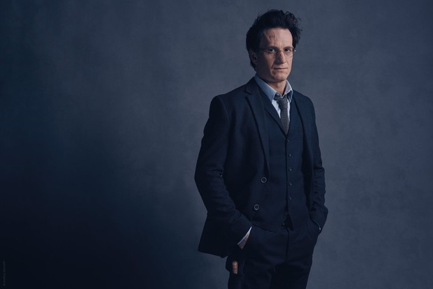 Jamie Parker como Harry Potter