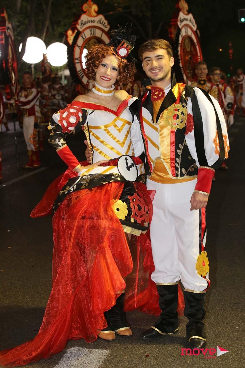 Marchas Populares de Lisboa 2016