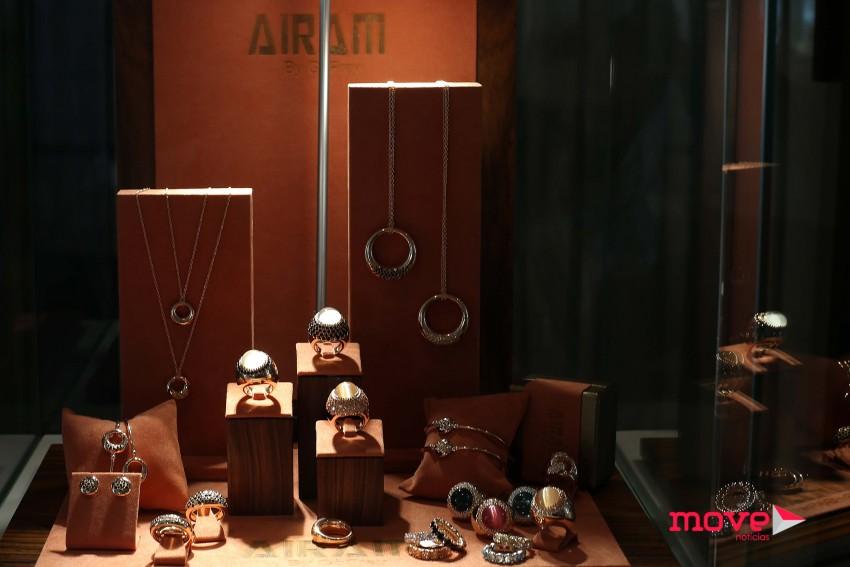 Airam by GoFrey