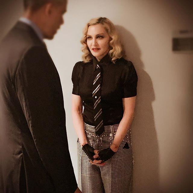 Madonna_BarackObama